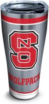 Tervis 1297984 Insulated Tumbler with Hammer Lid, 30 oz Stainless Steel, Silver