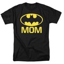 Popfunk Batman Bat Mom T Shirt & Stickers