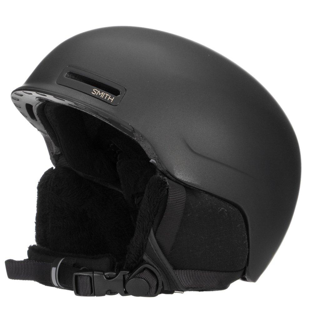 Smith Optics Adult Allure Ski Snowmobile Helmet - Matte White