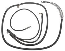 ACDelco 2SD78CX Professional Positive Battery Cable