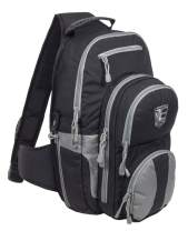 Elite Survival Systems Smokescreen Gen 2 Concealed Carry Sling Pack Backpack