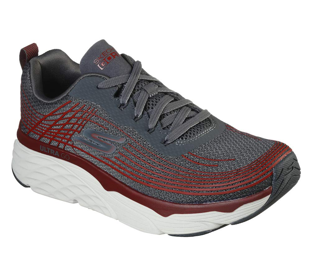 Skechers Men's Max Cushioning Elite-Performance Walking & Running Shoe Sneaker