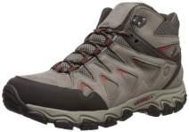 Merrell Men's Pulsate 2 Mid LTR Waterproof Hiking Shoe