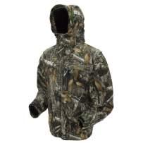 Frogg Toggs Dead Silence Camo Waterproof Rain Jacket