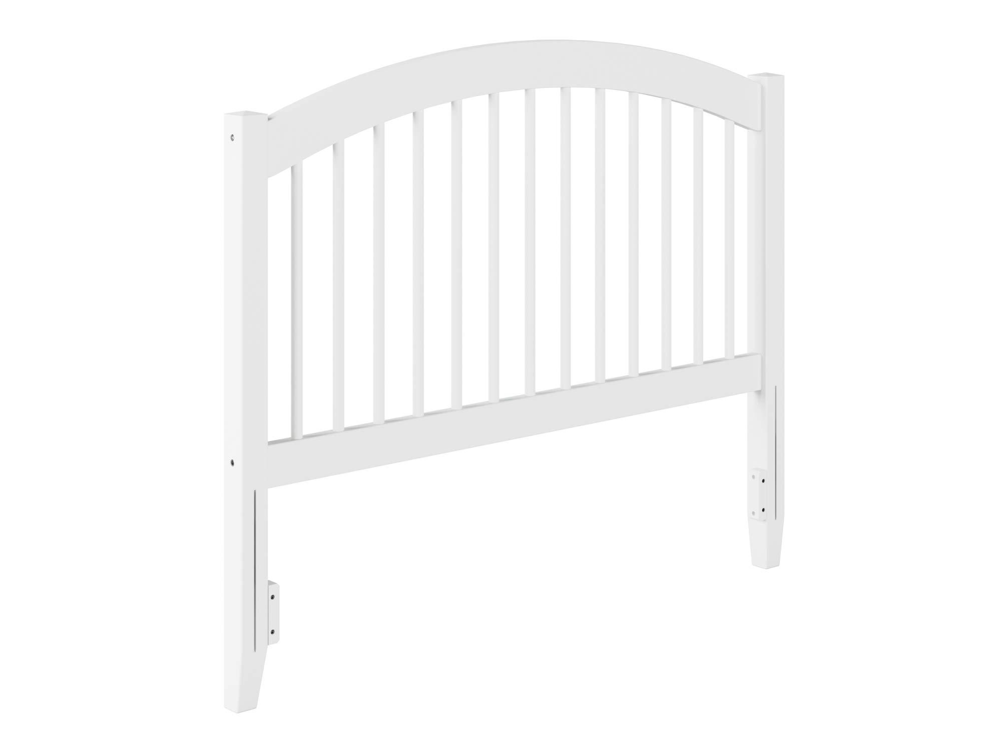 Atlantic Furniture Windsor Headboard, Full, White