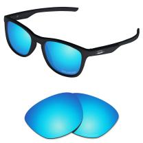 Tintart Performance Lenses Compatible with Oakley Trillbe X Polarized Etched
