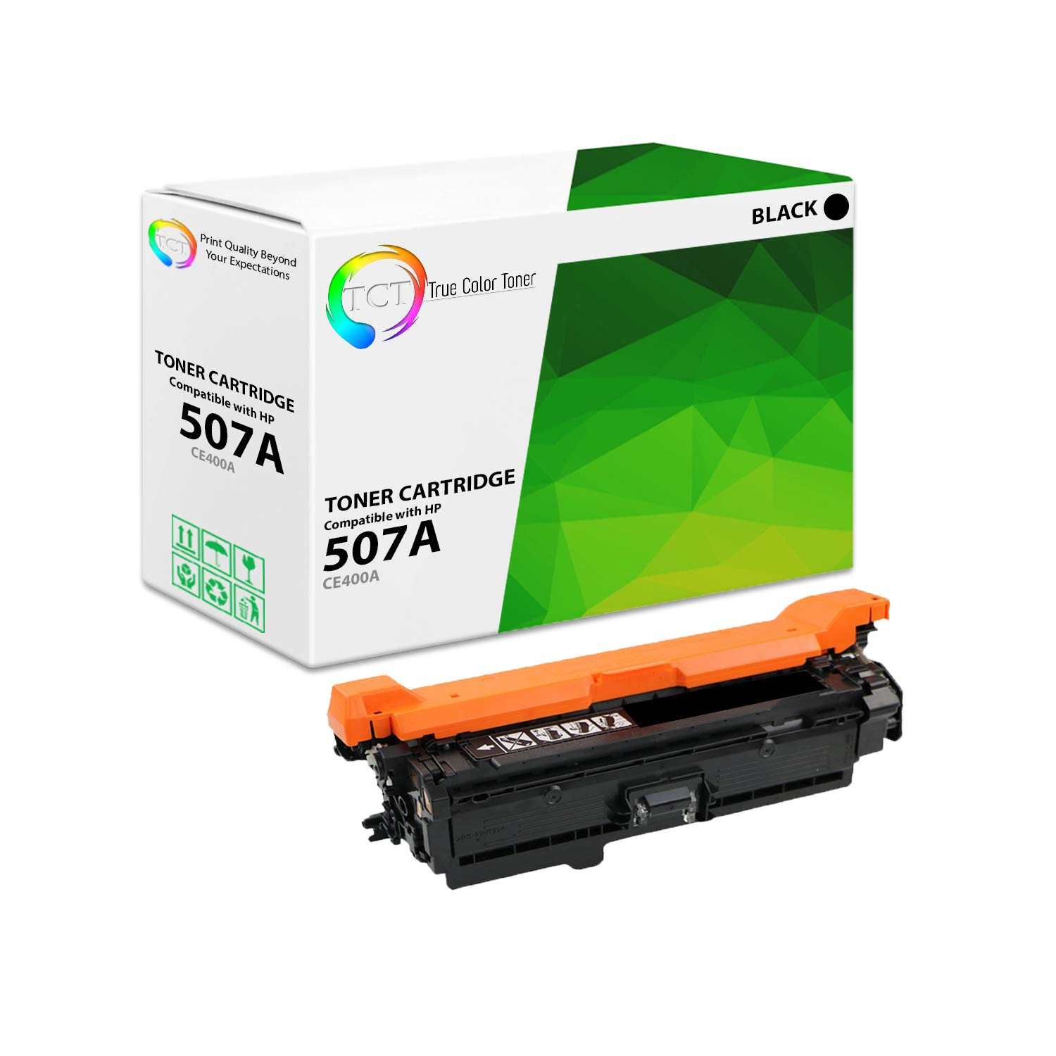 M12W - 2 Pack TCT Premium Compatible Toner Cartridge Replacement for HP 79A CF279A Black Works with HP Laserjet Pro M12A 1,000 Pages MFP M26A M26NW Printers