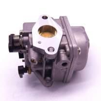SouthMarine Boat Engine 3303-8M0053668 Carburetor Carb Assy for Mercury Mercruiser Quicksilver 4-Stroke 6HP Outboard Motor