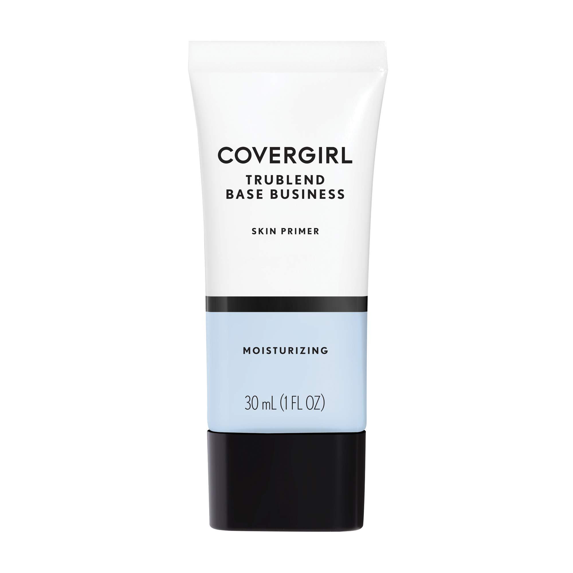 Covergirl TruBlend Base Skin Primer, Moisturizing