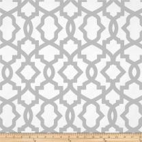 Premier Prints French Grey Sheffield, Yard