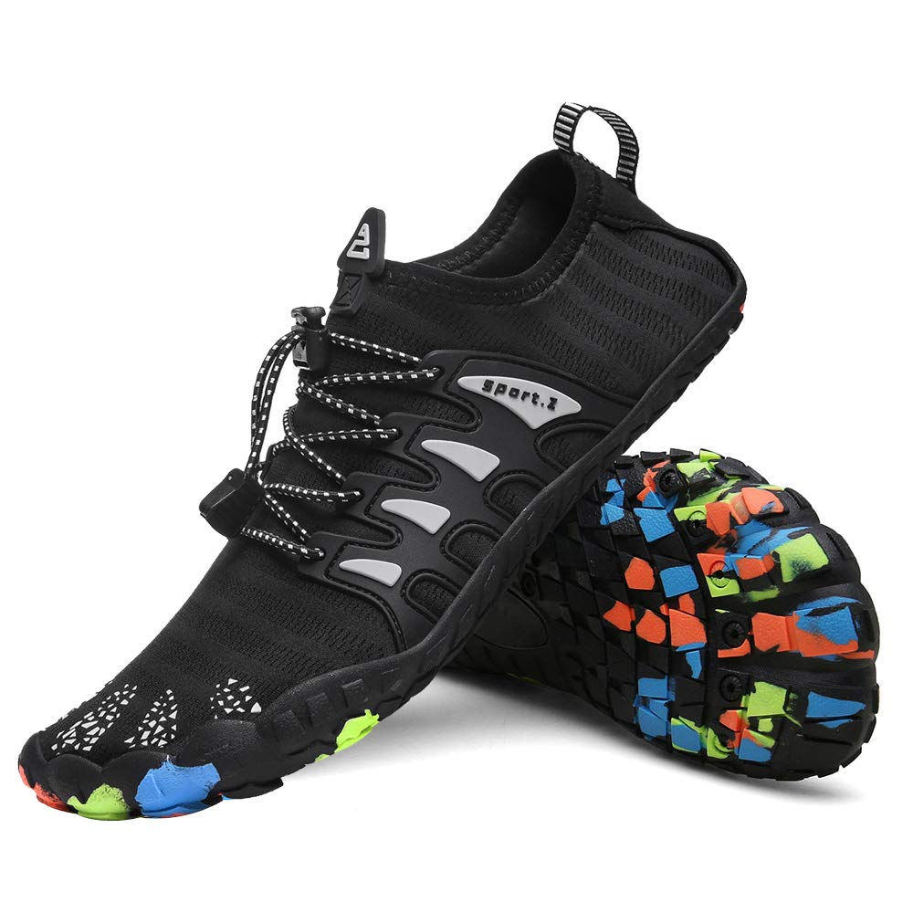 Water Shoes for Women Men Barefoot Quick
