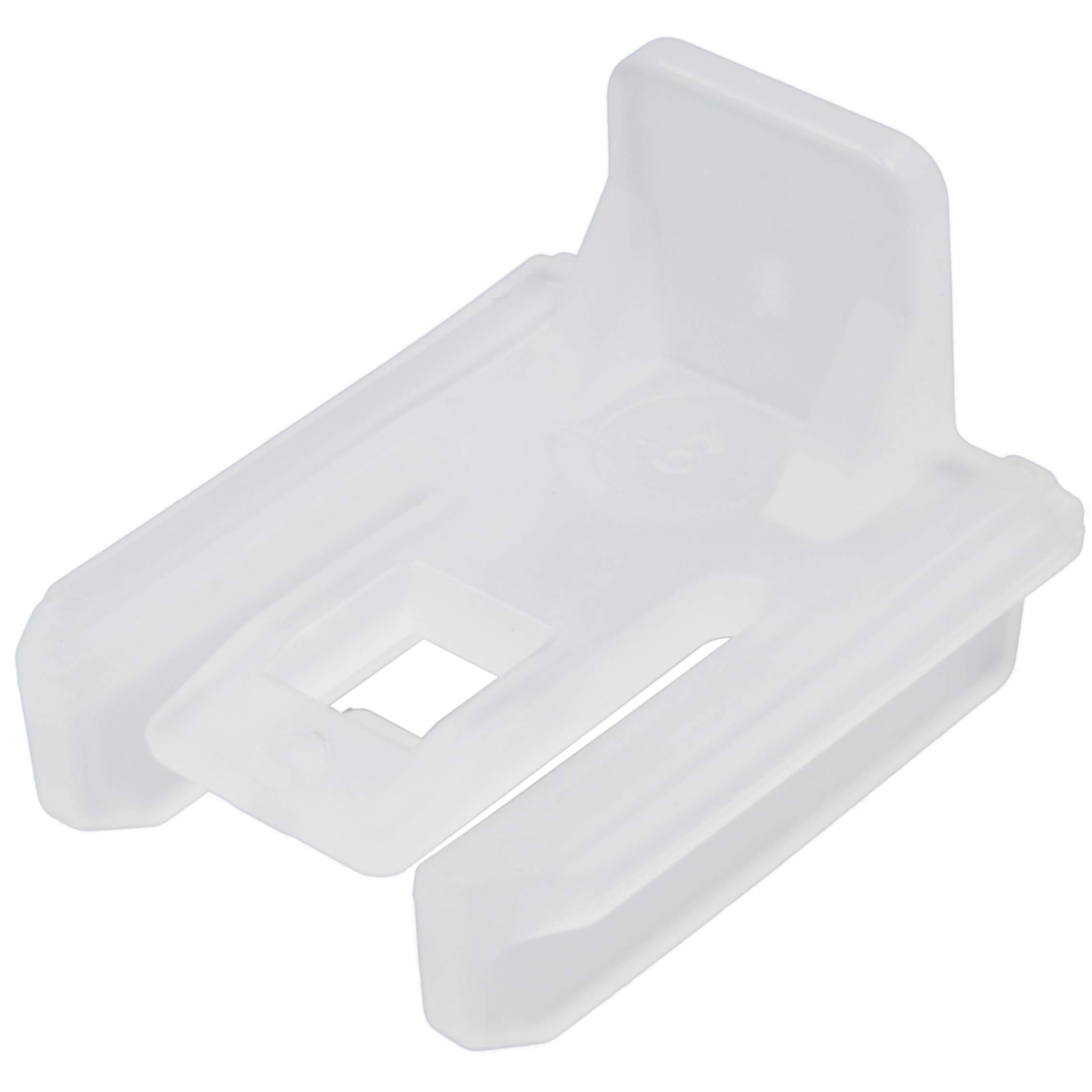 Supplying Demand 00632896 Dishwasher Door Spring Retainer Compatible With Bosch Fits PS10057918