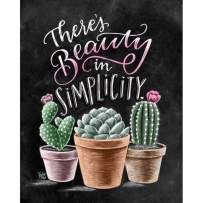 5D Diamond Painting Kit Full Drill,5D Round Full Drill Art Perfect for Relaxation and Home Decor Cactus 11.8X15.7in 1 Pack by Bemall¡