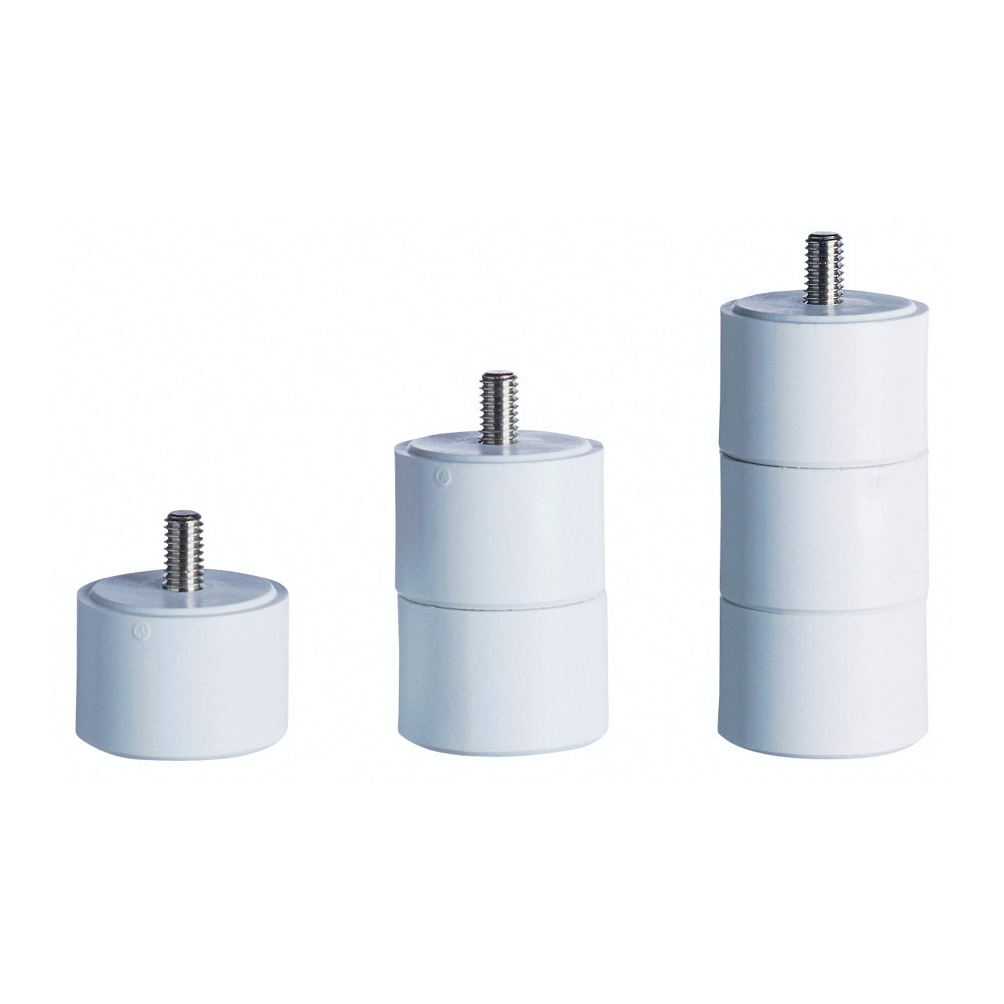 Aquatec Height Adapters for Battery Powered Lifts, Set of Four, 14694