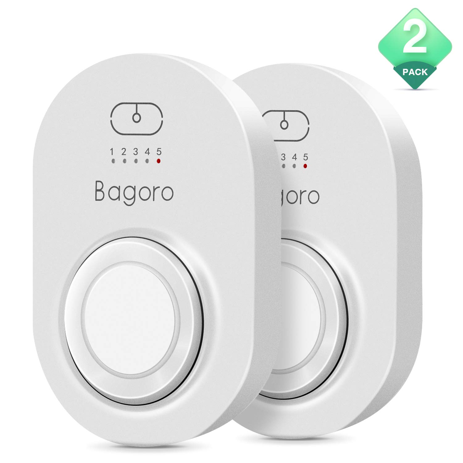 Ultrasonic Pest Repeller,2pack Electronic and Ultrasound Pest Repellent Plug in,Pest Defender for Anti Mice Rats, Rockroaches, Spiders, Fleas, Insects, Mosquitoes and More, Safe & Quiet Pest Control I