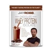 Whey Protein Chocolate 24 Oz Powder - Jay Robb