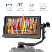 "Desview Mavo-P5 Camera Field Monitor, 5.5"" Sharp IGZO Screen, 1920x1080 with 4K HDMI Input,DSLR-Camera-Field-Monitor"