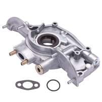SCITOO Engine Components M178 224-43566 Oil Pump Fit 88-95 Honda Civic, 93-95 Honda Civic Del Sol, 88-91 Honda CRX