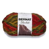 Bernat Harvest Blanket Big Ball Yarn (10521)