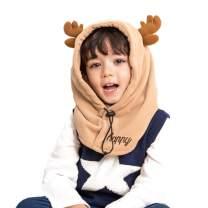 Azarxis Kids Balaclava Thermal Fleece Ski Face Mask Hat Hood Caps for Boys Girls