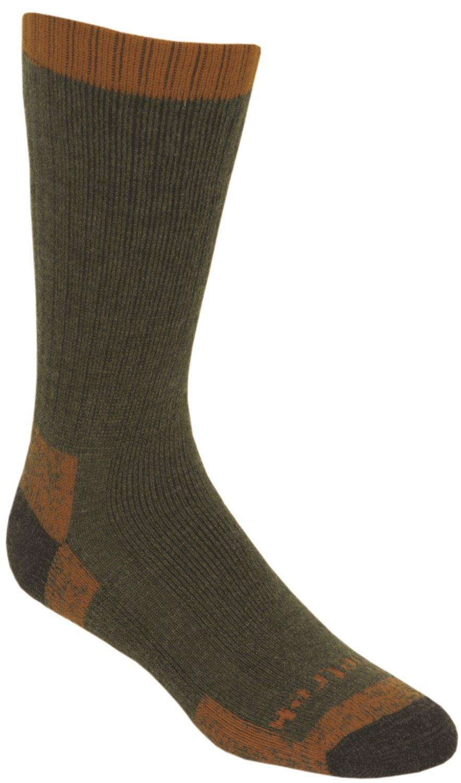 Glacier Heavyweight Boot Height Merino Wool Sock