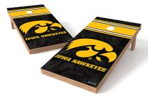 NCAA Tailgate Toss Shield Game, X-Large