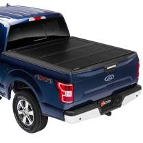 BAK BAKFlip FiberMax Hard Folding Truck Bed Tonneau Cover | 1126125 | Fits 2015-20 GM Colorado, Canyon 6' Bed