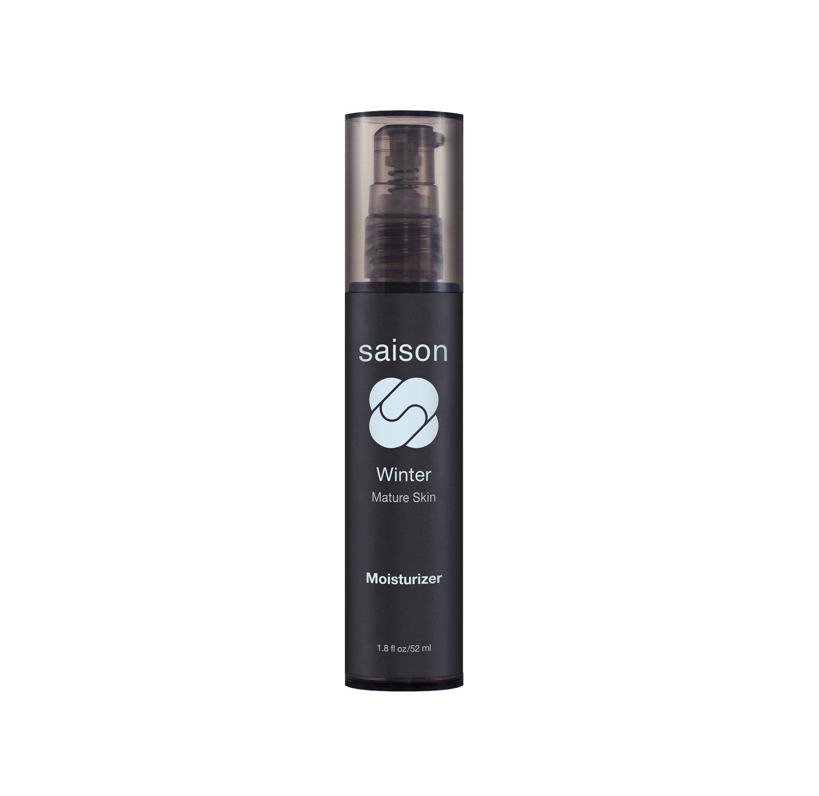 Saison Winter Moisturizer   Organic, Natural, Vegan & Cruelty Free Beauty   Good for Mature Skin