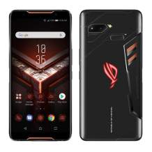 "ROG Phone Gaming Smartphone ZS600KL-S845-8G512G - 6"" FHD+ 2160x1080 90Hz Display - Qualcomm Snapdragon 845 - 8GB RAM - 512GB Storage - LTE Unlocked Dual SIM Gaming Phone - US Warranty"