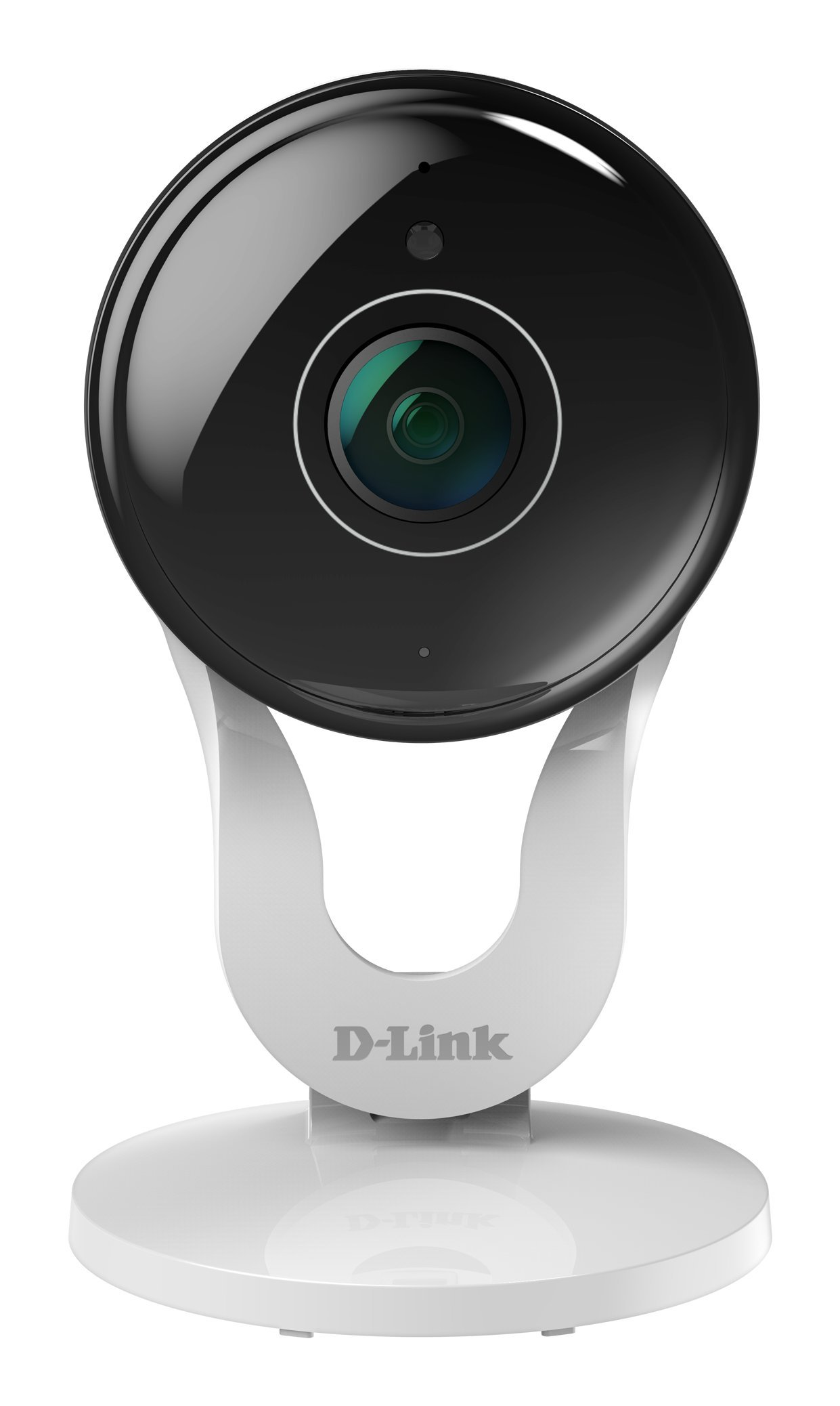 D-Link Indoor WiFi Security Camera, HD 1080p, Two-Way Audio, Motion Detection & Night Vision, Works with Alexa & Google Assistant (DCS-8300LH-US)