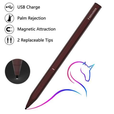 RENAISSER Pen Tips for Writer iPad Stylus