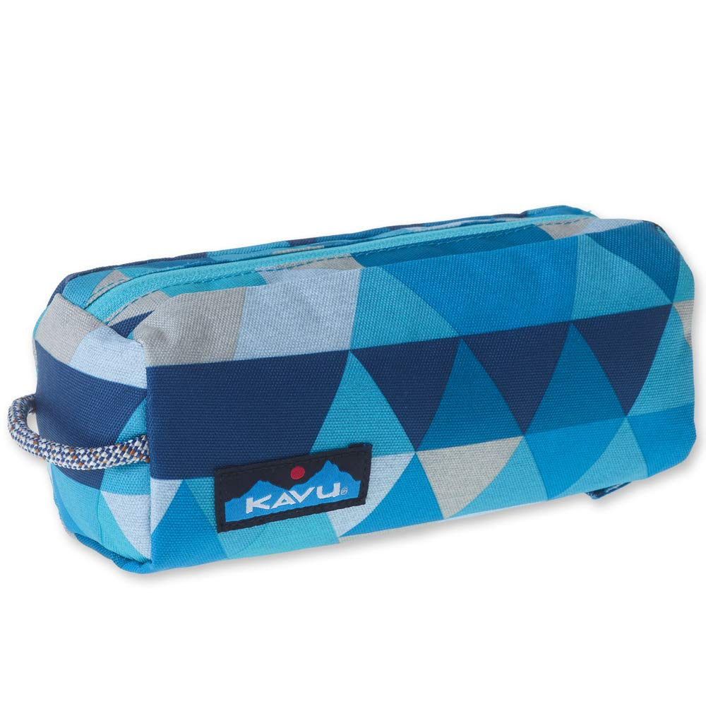 ​KAVU Pixie Pouch Accessory Travel Toiletry and Makeup Bag