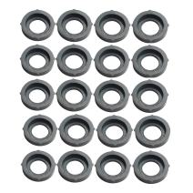 "GaiGaiMall 20Pcs Garden Hose Washer for 3/4"" Hose Quick Connect"