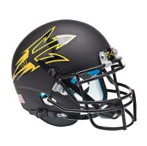 Schutt NCAA Arizona State Sun Devils Collectible On-Field Authentic Football Helmet
