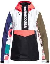 DC Envy Anorak SE Snowboard Jacket Womens