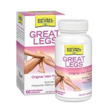 Natural Balance Great Legs Capsules, 60 Count