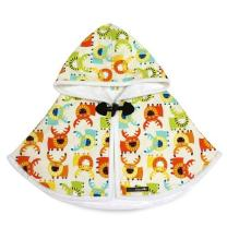 Kinderspel Boutique Style Hooded Cape for Children