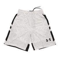 "Under Armour Mens Cross Court 10"" Shorts"