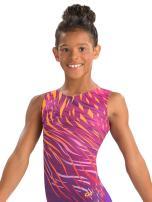 GK Girls Gymnastics Leotards Dance Ballet Apparel One Piece