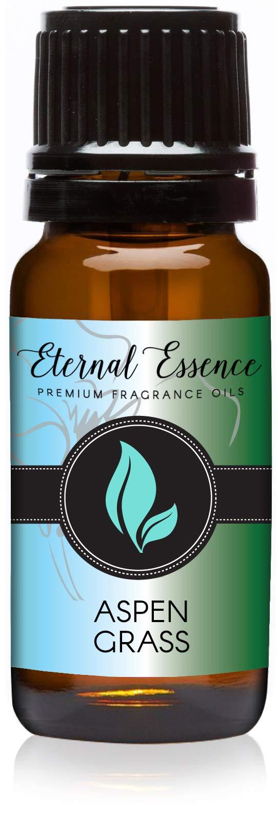 Aspen Grass - Premium Grade Fragrance Oils - 10ml - Scented Oil