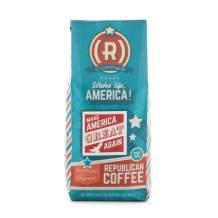 Make America Great Again Coffee   Republican Coffee  Fair Trade   Whole Bean   12oz