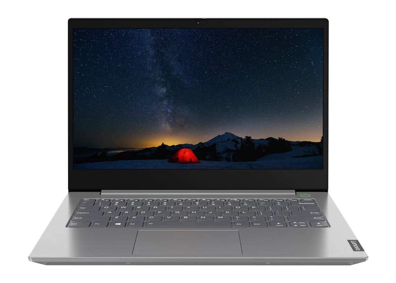 "Lenovo_Thinkbook_14S Business Laptop (Intel i7-8565U, 8GB RAM, 256GB NVMe SSD, AMD Radeon 540X 2GB, 14"" Full HD IPS, Windows 10 Pro) Professional Notebook Computer"
