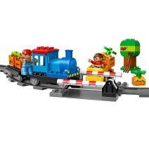 LEGO DUPLO Push Train 10810 Train Toy