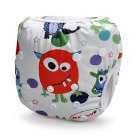 Storeofbaby Baby Swim Diapers Reusable Adjustable Infant 0 3 Years (Swimdiapers19)