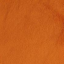 Shannon Fabrics Shannon Minky Solid Cuddle 3 Rust Fabric By The Yard