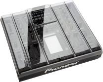 Decksaver Pioneer DS-PC-DJM2000 DJ Mixer Cover