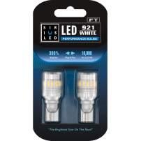 SIRIUSLED - FT- 921 922 579 LED Reverse Backup Trunk Light Bulb for Car Truck Super Bright High Power 3030+4014 SMD White 6500K Pack of 2