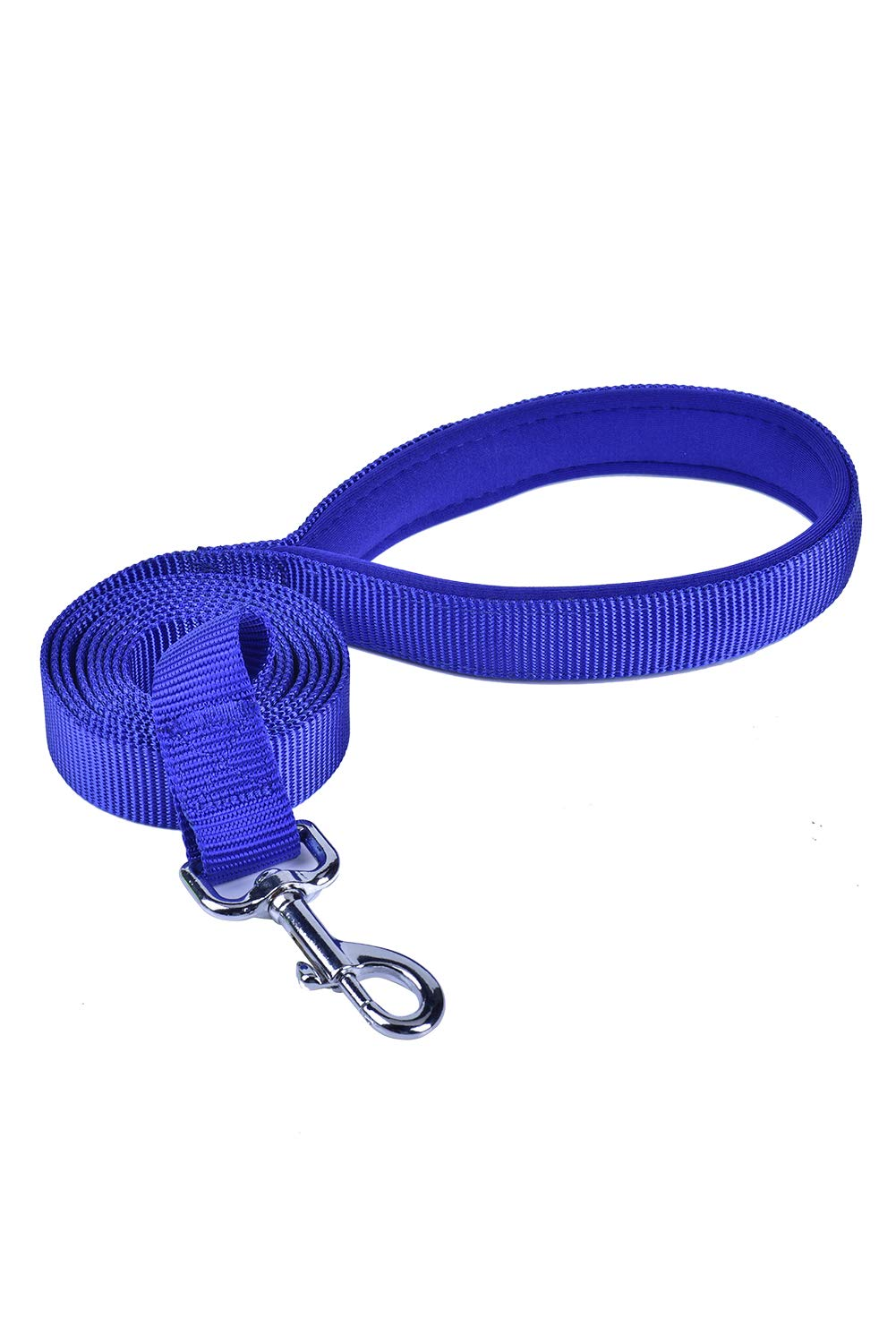 CtopoGo Nylon Dog Leash, with Padded Handles Dogs Leash, Strong and Durable Dog Pet Leashes Training,Walking Lead for Small to Large Dogs