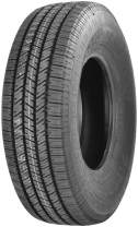Firestone Transforce HT2 Highway Terrain Commercial Light Truck Tire LT275/65R20 126 S E