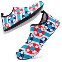 VITIKE Womens and Kids Quick Dry Non-Slip Aquatic Swim Water Shoes